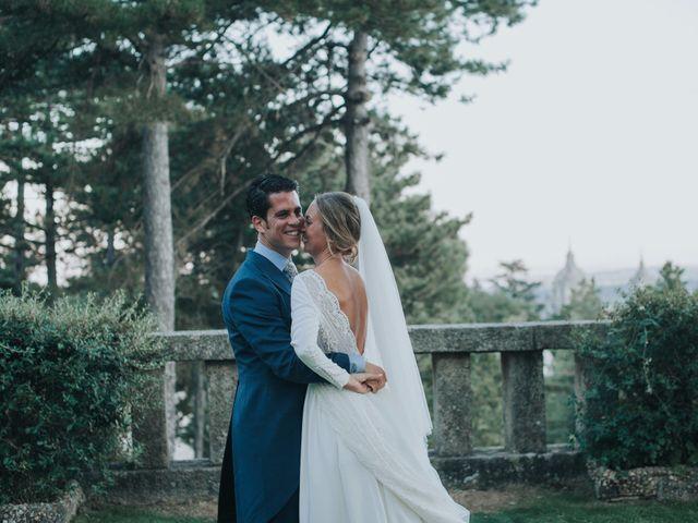 """La boda de María y Alfonso: un maravilloso """"sí, quiero"""" de esencia vintage"""