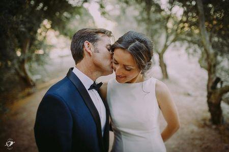 La boda de Juan y Yana: un sueño hecho realidad