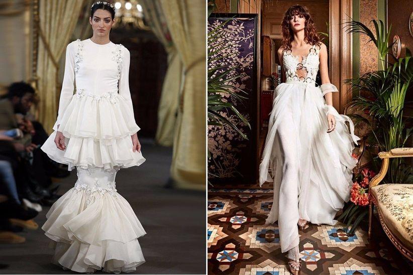 vestidos de novia 2017 originales