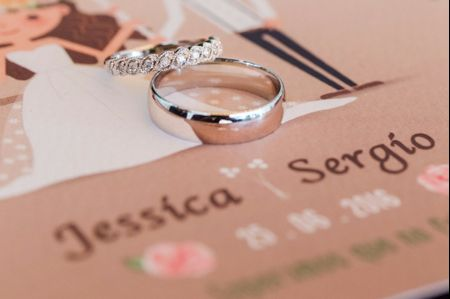 50 fantásticas ideas para utilizar caligrafías en tu boda