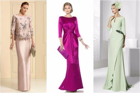 Los 20 vestidos de madrina que querr�as ver en tu boda