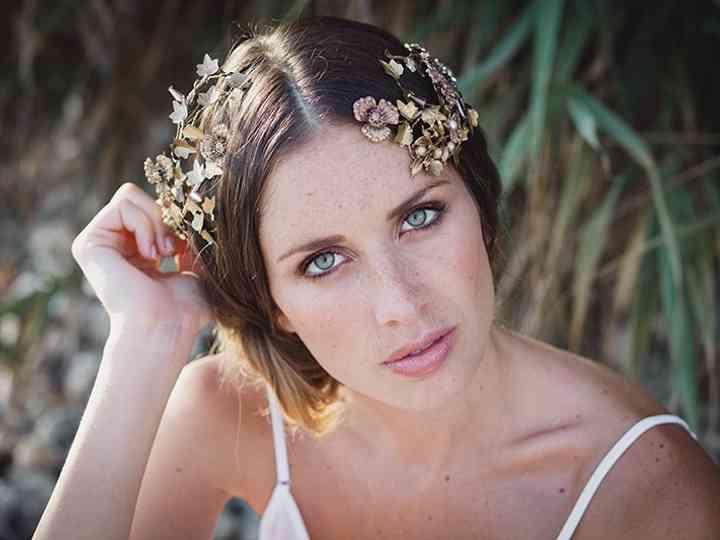 Tocados de novia: ideas para todos los estilos
