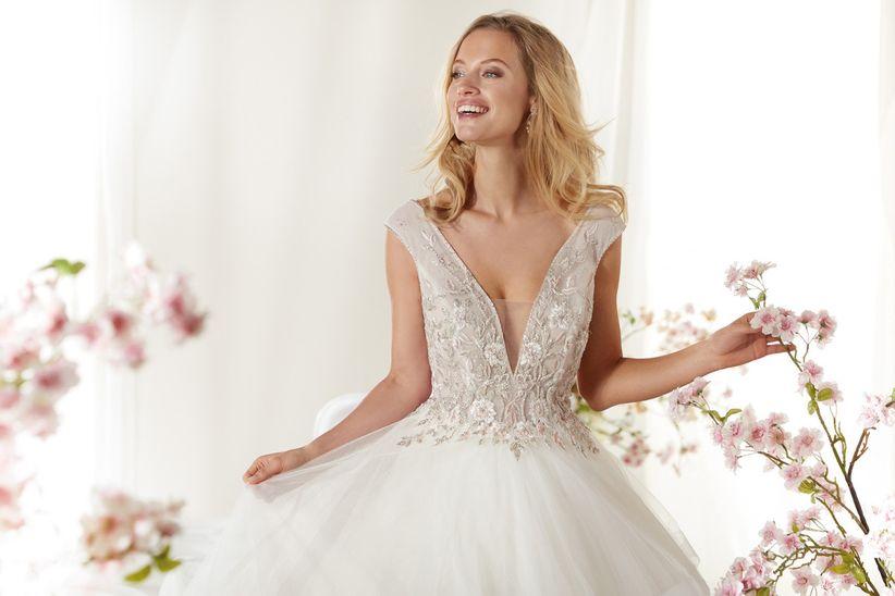 b98c890e 100 vestidos de novia que no te puedes perder si tienes previsto ...