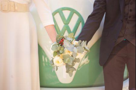 La boda de �lia y Joan: el viaje m�s importante de sus vidas