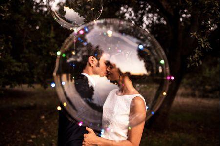 Aina y Víctor, juntos para siempre: lo que la universidad unió y el amor selló...