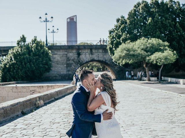 La boda de Daniel y Emily: la magia de un gran amor