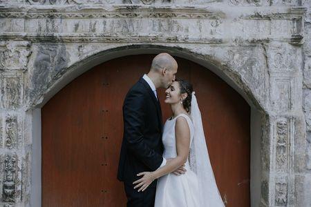 La boda de Gonzalo y Laura: tradición y romanticismo en la catedral de Burgos