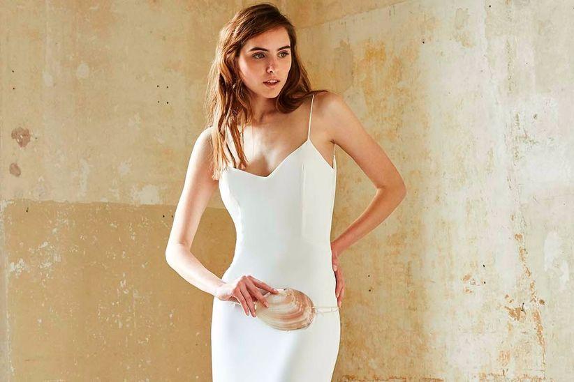 6 ideas para tu segundo vestido de novia. ¡sorprenderás!
