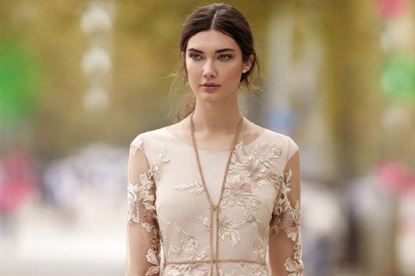 Vestidos de novia para mujeres mayores
