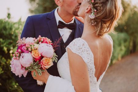La boda de Francesco y Laura: Italia, Australia y Mallorca como testigos de su amor
