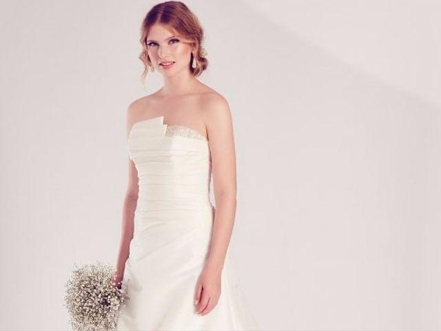 De la A a la Z: 26 vestidos con nombre de novia