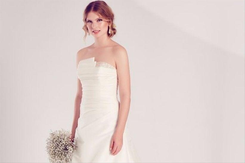 Nombres de marcas de vestidos de novia
