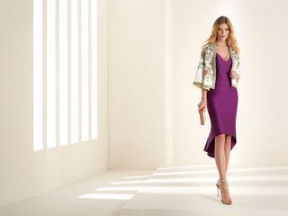 50 vestidos de fiesta de largo midi: ¡elegancia con un toque diferente y original!