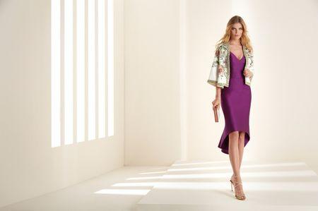 50 vestidos de fiesta de largo midi: ¡elegancia con un toque original!