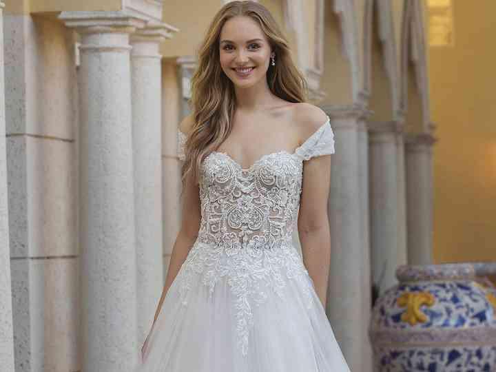 Vestidos de novia Sincerity Bridal 2019