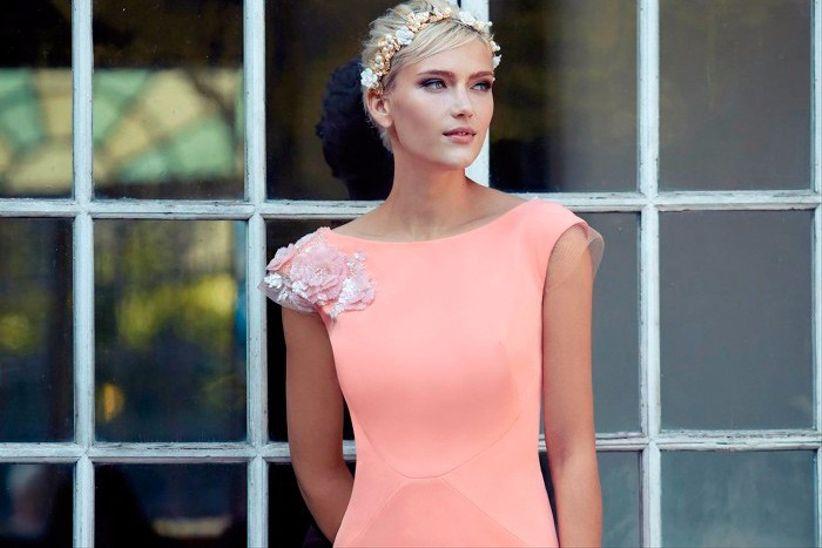 80 vestidos cortos de fiesta para ir de boda en 2017