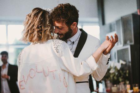 La revolución de Aurora y Salva: ¡para volverse loco de amor!