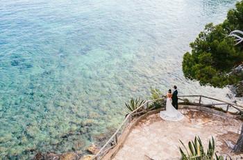 Aniversarios de boda: sus nombres según los años y su significado
