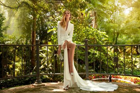 Deslumbra con los vestidos de novia 2022 de Valerio Luna: ¡son pura belleza!