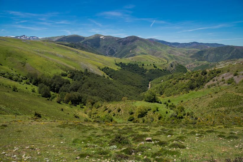Escapada romántica a la Rioja antes de la boda: Sierra de Cameros