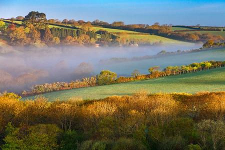 ¿Os apetece un viaje por el sur de Inglaterra? 5 planes repletos de magia y encanto