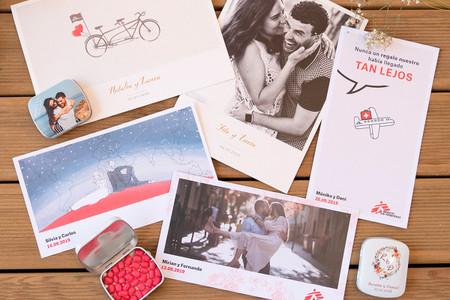 ¿Queréis que la vuestra sea una boda solidaria? ¡Médicos Sin Fronteras os lo pone muy fácil!