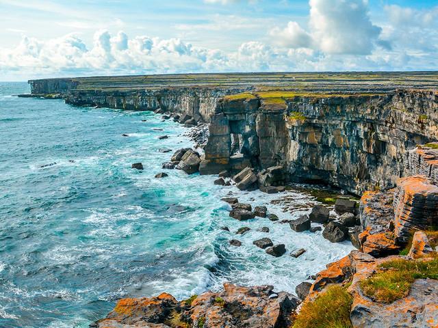 Luna de miel en las islas Aran: un paraíso secreto