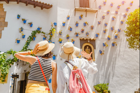 Luna de miel en Andalucía: ¡bienvenidos a la magia del sur!