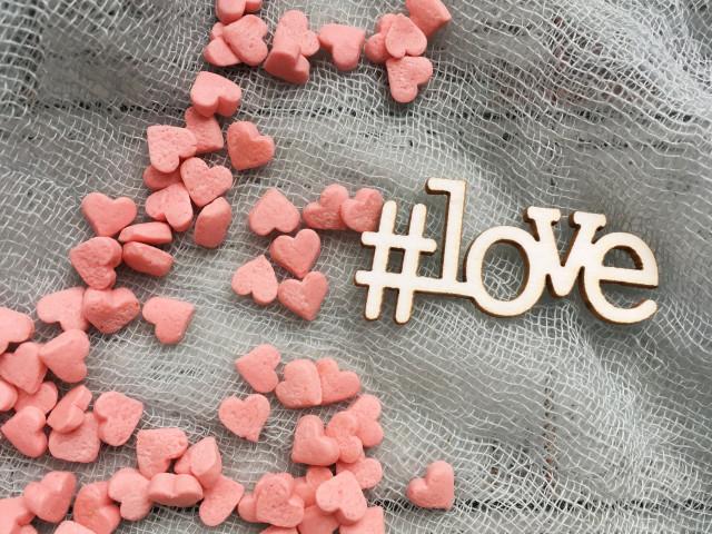 Personalizad la boda: ¡encontrad el 'hashtag' del día B!