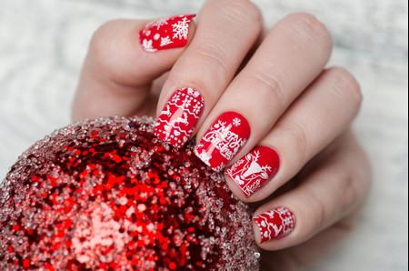 25 manicuras para Navidad: ¡sorprendentes y originales!