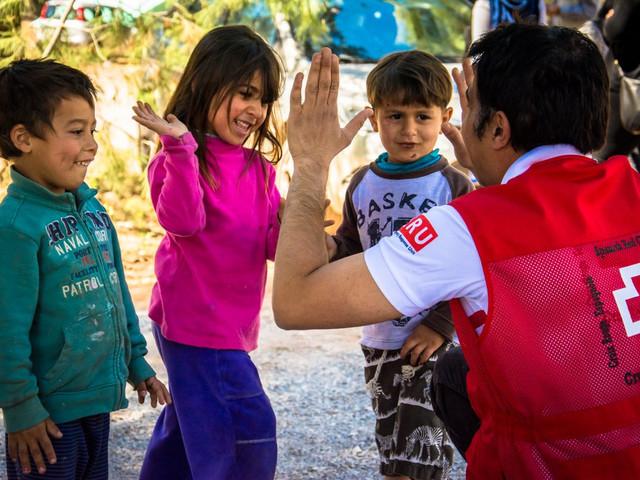 Cruz Roja Española: ¡apostad por una boda solidaria!