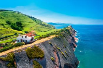 Luna de miel en el País Vasco: 8 románticas propuestas