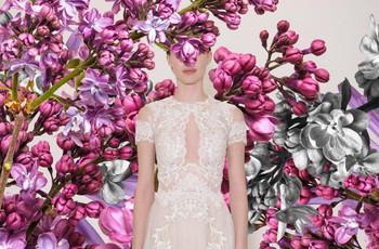 Vestidos de novia Reem Acra 2021: ¡amor a primera vista!