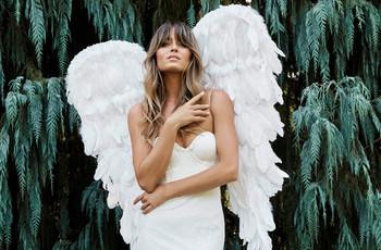 Grace Loves Lace 2021: ¡no te pierdas sus maravillosos y sensuales vestidos de novia!