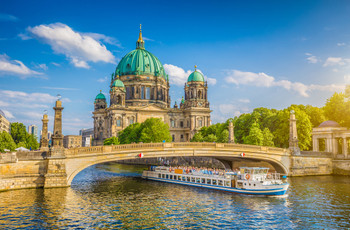 Luna de miel en Berlín:  un viaje al corazón de Europa