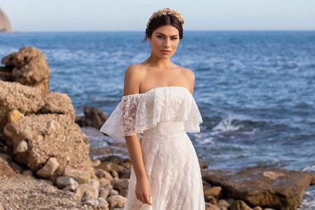 Vestidos de novia White One 2021: ¡te robarán el corazón!