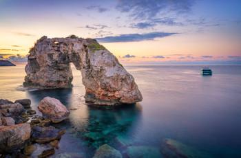 Luna de miel en Mallorca: ¡nunca un paraíso estuvo tan cerca!