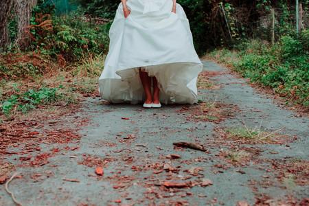 Zapatos de novia planos: los 40 modelos más bonitos