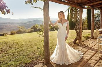 Vestidos de novia Eddy K 2021: ¡4 magníficas colecciones!