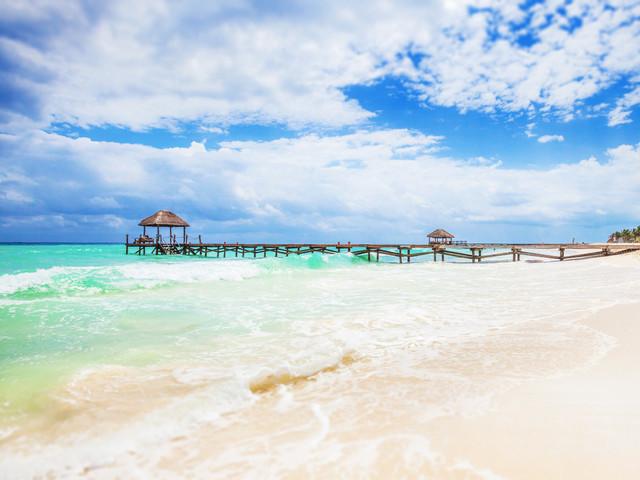 10 lugares imprescindibles para visitar en la Riviera Maya