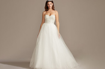 Estas son las nuevas tendencias de David's Bridal: ¡descúbrelas!