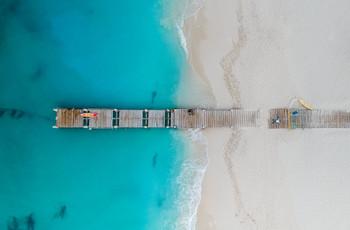 7 destinos top de playa para una luna de miel inolvidable