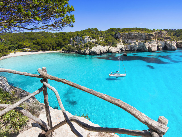 Luna de miel en España: 6 destinos maravillosos