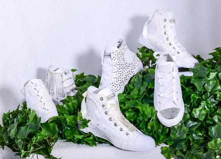 Colección Wedding de Mimanera: el calzado que rompe las reglas con estilo