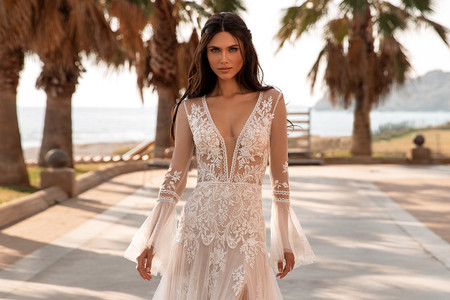 Vestidos de novia Pronovias 2021: ¡espectaculares!