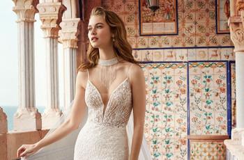 ¡Déjate sorprender por las nuevas tendencias de Allure Bridals!