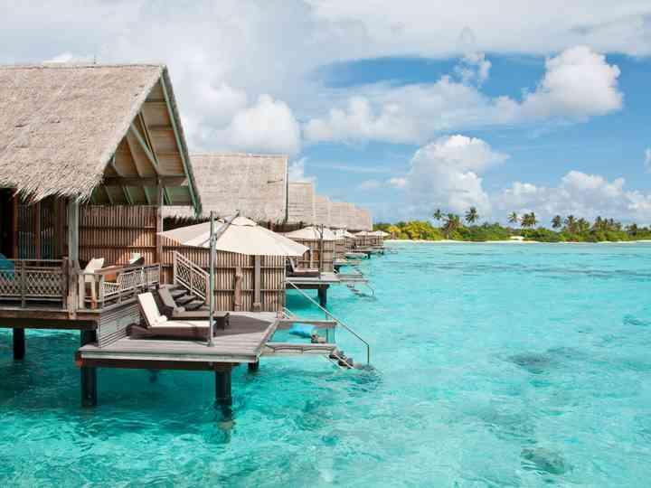 Exoticca: los mejores planes para una luna de miel única