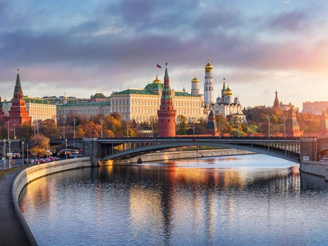 Luna de miel en Moscú: 7 propuestas imprescindibles