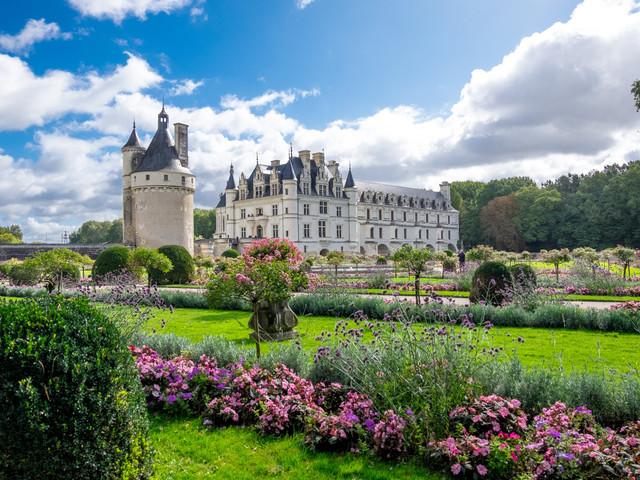 Luna de miel en el valle del Loira: 5 propuestas para enamorados