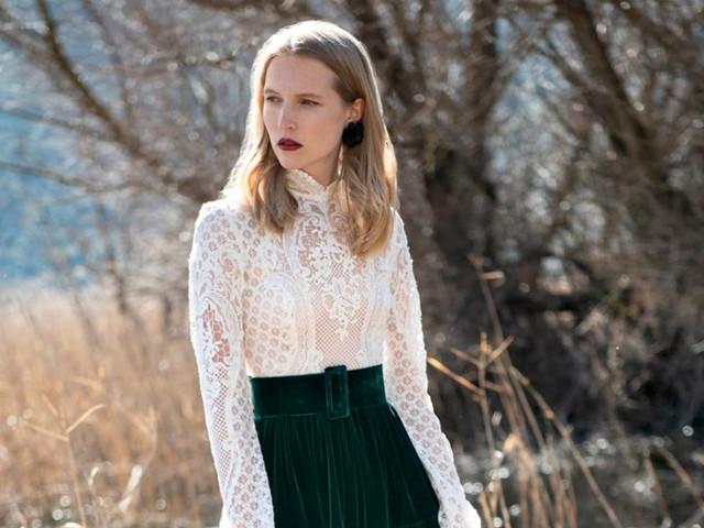 Los 10 mandamientos para ser la invitada perfecta en invierno